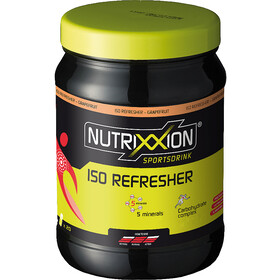 Nutrixxion Iso Refresher Drink 700g, Grapefruit